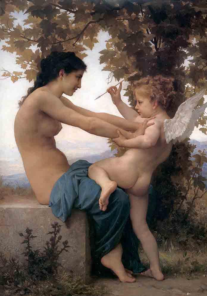 Cupido il dio dell amore